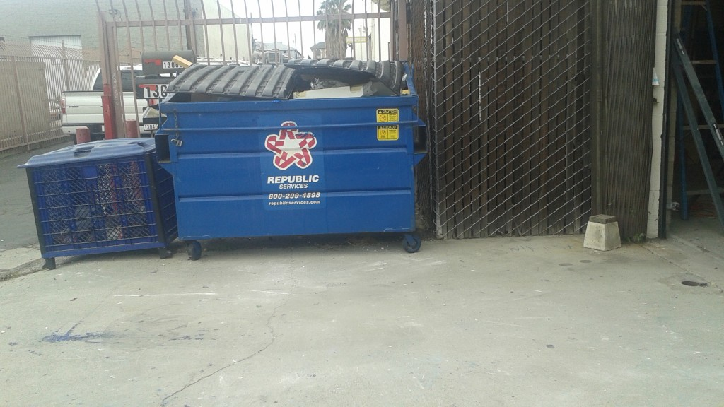 Pacific Palisades Junk Removal