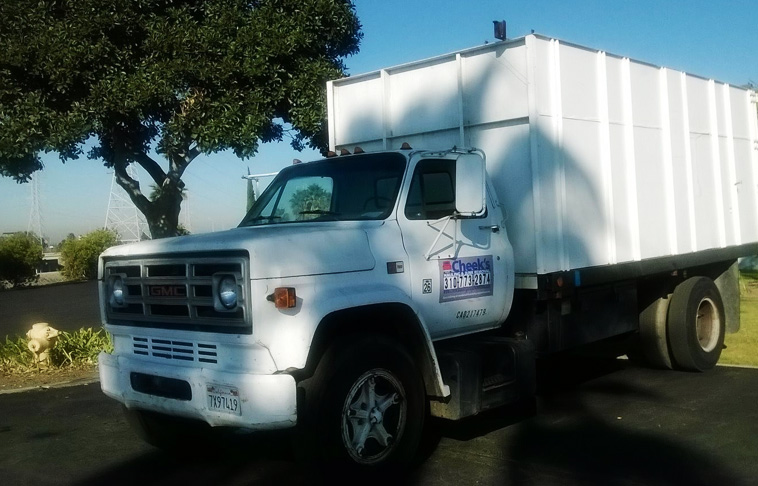 Culver City Beach Junk Removal